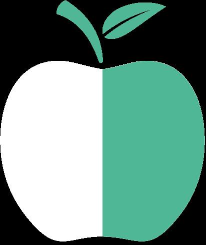 äpple grönt
